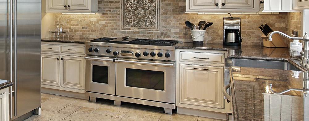 Orange County CA Granite Countertops Dark Stainless California Kitchens