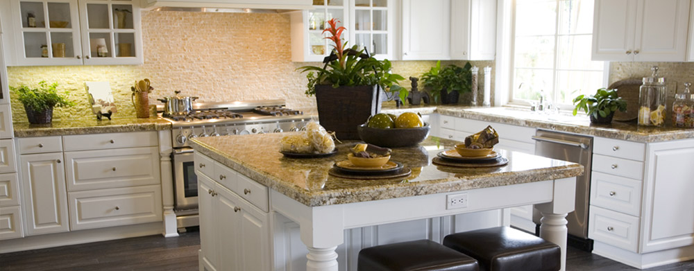 Orange County CA Granite Countertops Kitchen California Kitchens